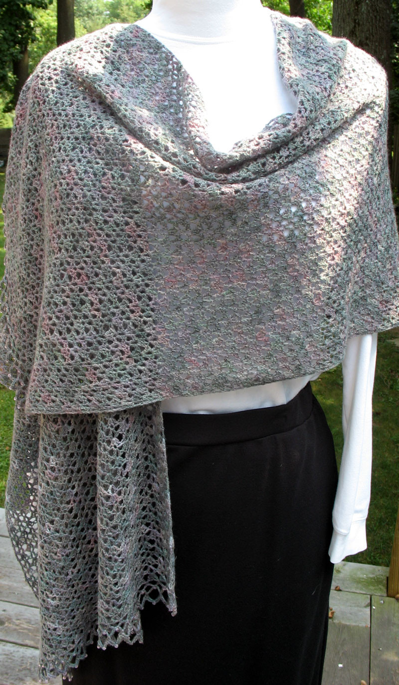 Lace Shawl Lovely Crochet Fingering Yarn Shawl Patterns – Crochet Patterns Of Top 45 Pictures Lace Shawl