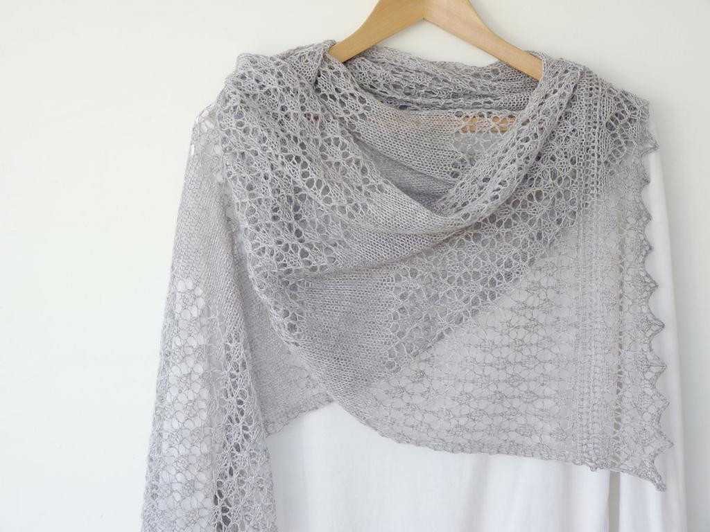 Lace Shawl Pattern Luxury for the Love Of Lace 8 Lovely Lace Knitting Patterns Of Gorgeous 43 Models Lace Shawl Pattern