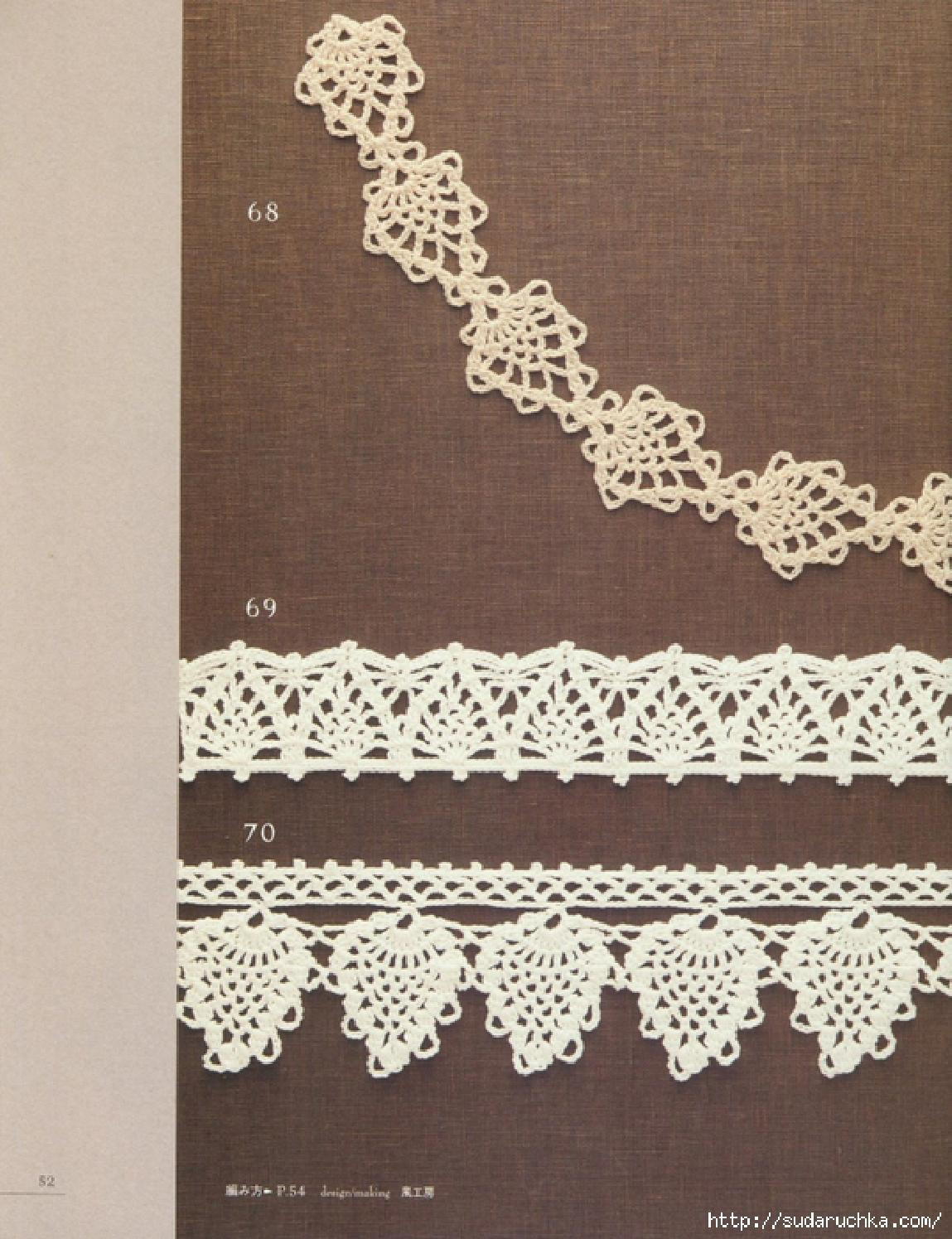 Lacework Crochet Best Of asahi original Lacework Pineapple Pattern by Crowe Berry Of Brilliant 50 Pics Lacework Crochet