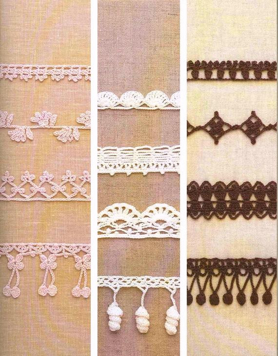 Lacework Crochet Unique 100 Crochet Motif Patterns Japanese Crochet Pdf Book Of Brilliant 50 Pics Lacework Crochet