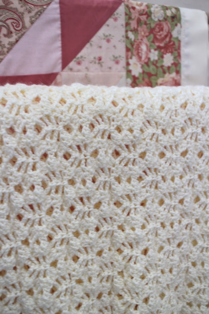 Lacy Baby Blanket Crochet Pattern Elegant Lacy Baby Blanket Crochet Pattern Of New 40 Images Lacy Baby Blanket Crochet Pattern