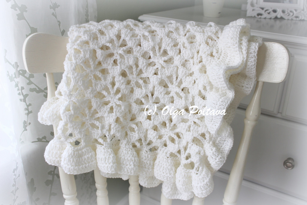 Lacy Crochet Baby Blanket Awesome Lacy Crochet Of Top 48 Ideas Lacy Crochet Baby Blanket