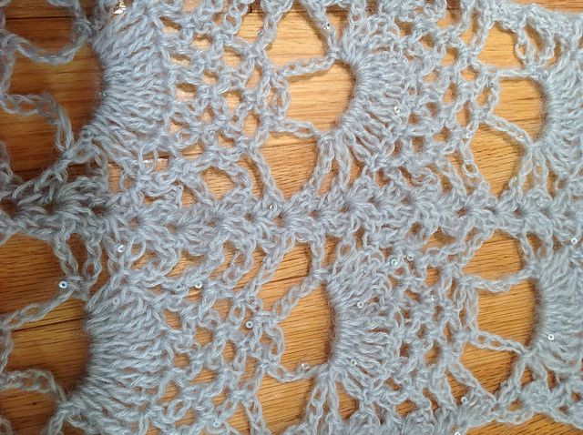 Lacy Crochet Scarf Awesome 10 Easy Free Crochet Lace Scarf Patterns Of Perfect 44 Ideas Lacy Crochet Scarf