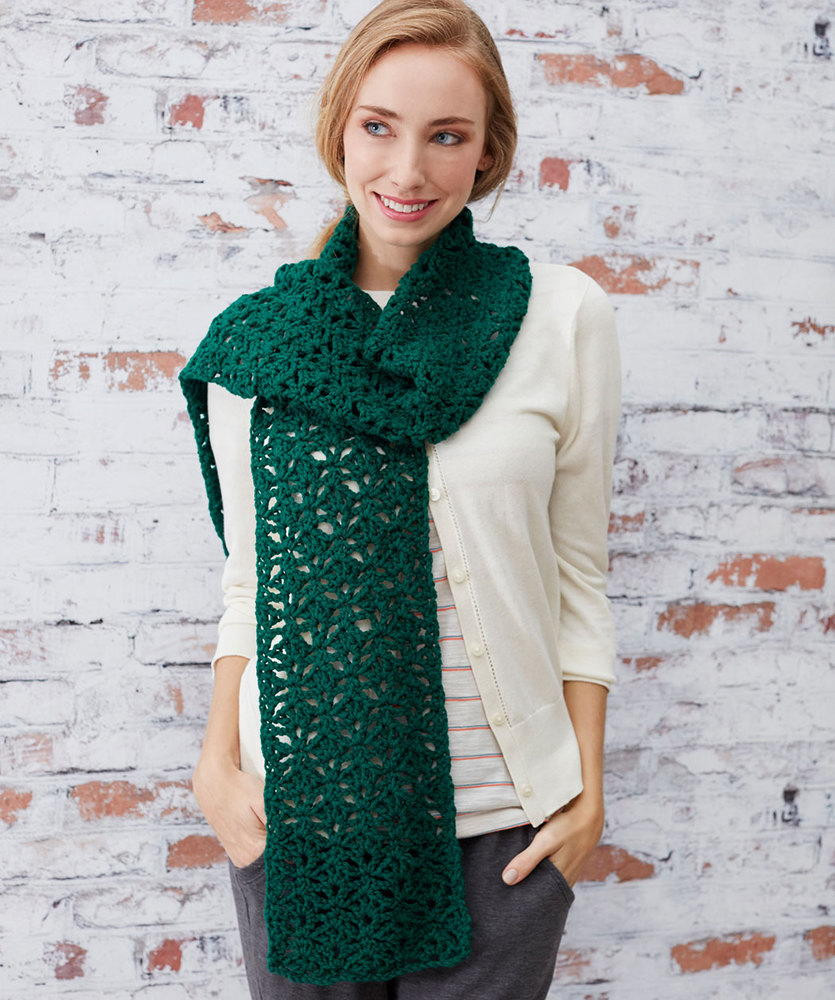 Lacy Crochet Scarf Elegant Pistachio Lace Crochet Scarf Pattern Of Perfect 44 Ideas Lacy Crochet Scarf