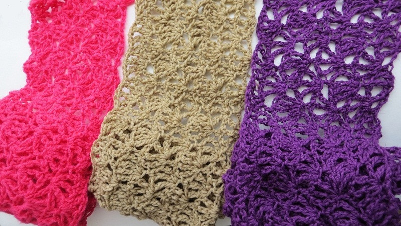 Lacy Crochet Scarf Unique Crochet Dreamz Alana Lacy Scarf Free Crochet Pattern Of Perfect 44 Ideas Lacy Crochet Scarf