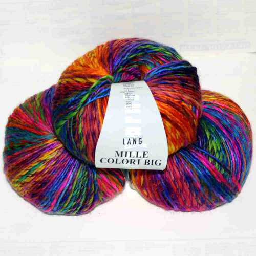 Lang Mille Colori Beautiful Mille Colori Big Farbenfroh Von Lang Yarns Of Unique 45 Pictures Lang Mille Colori