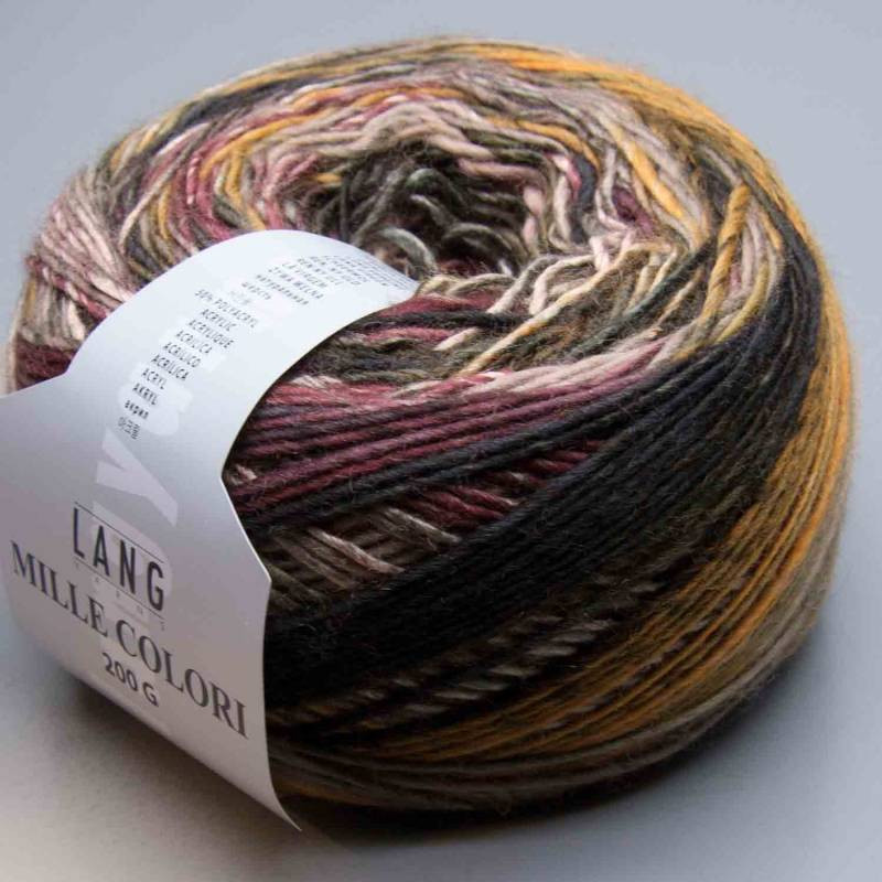 Lang Mille Colori Luxury Lang Yarns Mille Colori 200g 98 19 95 Of Unique 45 Pictures Lang Mille Colori