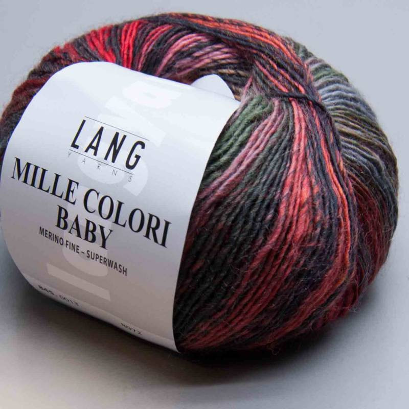 Lang Yarns Mille Colori Baby Best Of Lang Yarns Mille Colori Baby 13 6 50 Of Gorgeous 46 Models Lang Yarns Mille Colori Baby