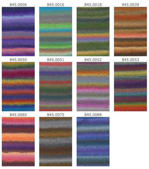 Lang Yarns Mille Colori Baby Fresh New In Store From Lang Yarns – Espace Tricot Blog Of Gorgeous 46 Models Lang Yarns Mille Colori Baby