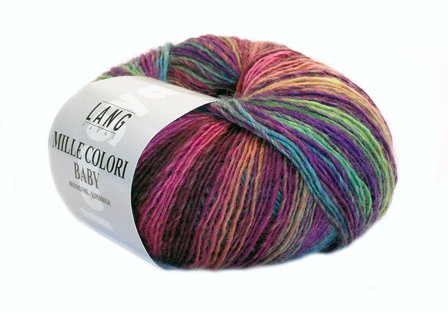 Lang Yarns Mille Colori Baby Lovely Mille Colori Baby Günstig Kaufen Bei Fitz & Triefel Of Gorgeous 46 Models Lang Yarns Mille Colori Baby
