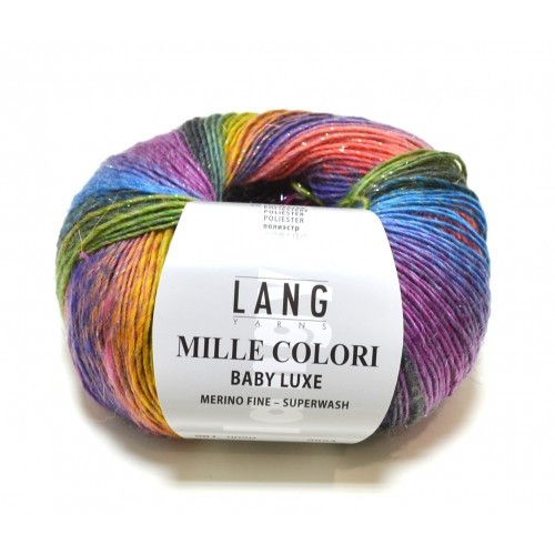 Lang Yarns Mille Colori Baby New Lang Yarns Mille Colori Baby Luxe Happy = De Volgende Of Gorgeous 46 Models Lang Yarns Mille Colori Baby