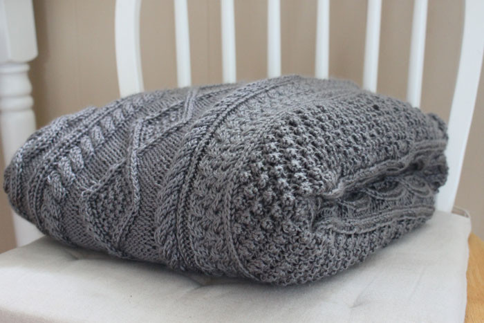 Large Knit Blanket Fresh Cable Knit Throw Grey Of New 40 Images Large Knit Blanket