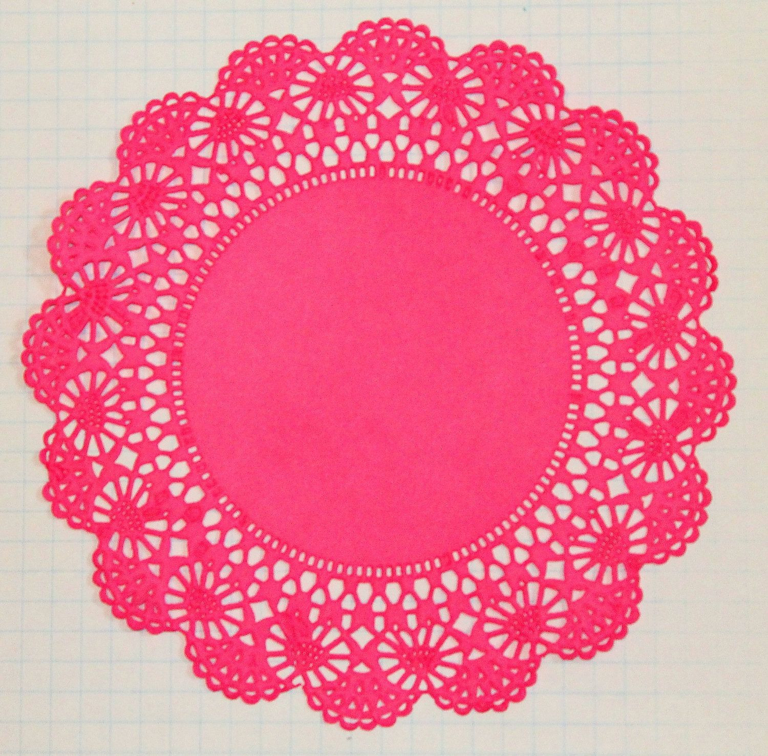 Large Paper Doilies Awesome Fuschia Pink Paper Doilies Set Of 10 Diy Kit Of Luxury 44 Ideas Large Paper Doilies
