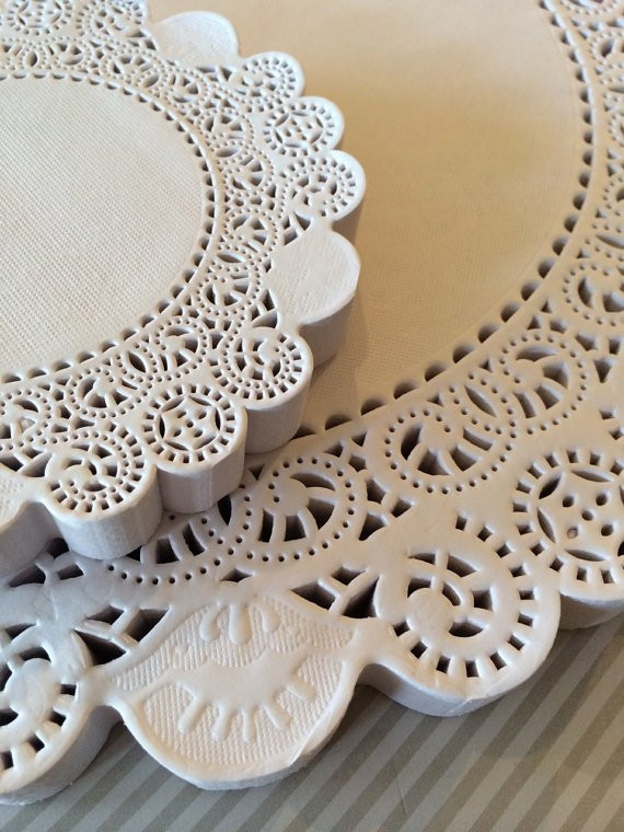 Large Paper Doilies Beautiful 50 French Lace Round Paper Doilies 12 Inch by isakayboutique Of Luxury 44 Ideas Large Paper Doilies