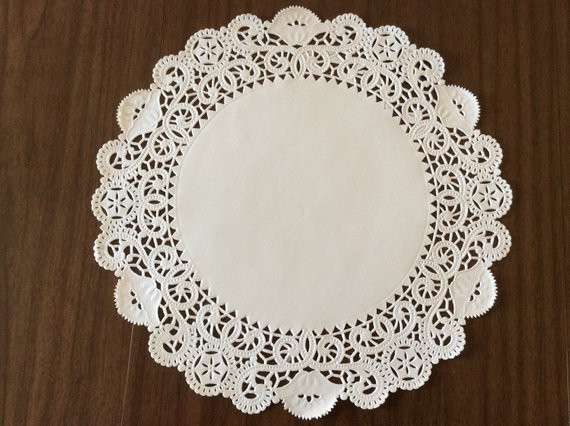 Large Paper Doilies Elegant 12 White Paper Lace Doilies Of Luxury 44 Ideas Large Paper Doilies