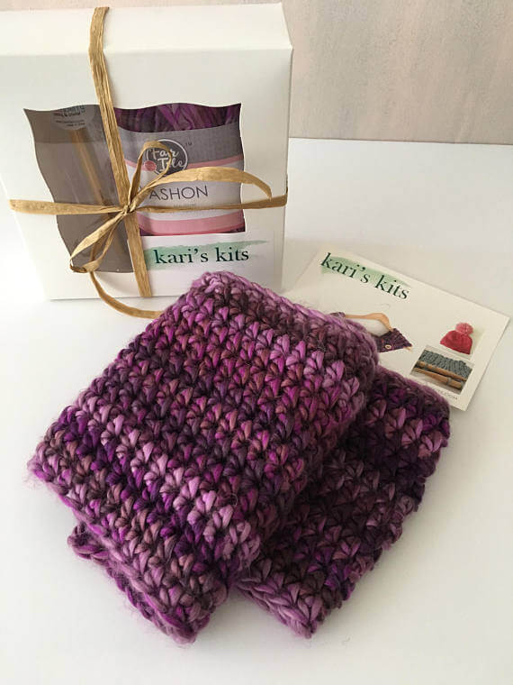Learn to Crochet Kits Awesome Crochet Kit Ages 10 and Up Includes Hook Yarn Of Amazing 49 Photos Learn to Crochet Kits