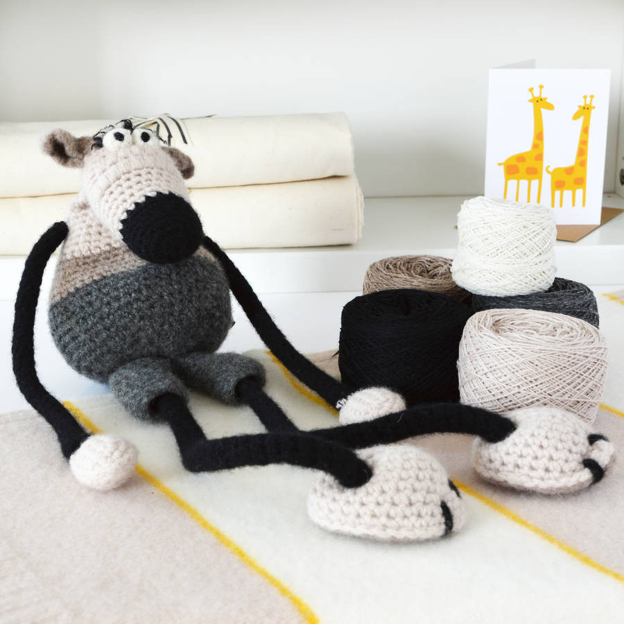 Learn to Crochet Kits Fresh Big Mouse Learn to Crochet Kit by Warm Pixie Diy Of Amazing 49 Photos Learn to Crochet Kits