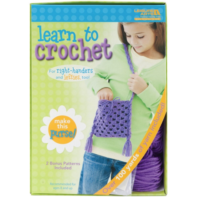 Learn to Crochet Kits Fresh Weekend Kits Blog Learn to Knit & Crochet Kits for Kids Of Amazing 49 Photos Learn to Crochet Kits