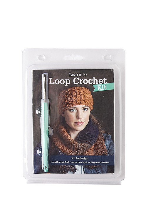 Learn to Crochet Kits Lovely Learn to Loop Crochet Kit Of Amazing 49 Photos Learn to Crochet Kits