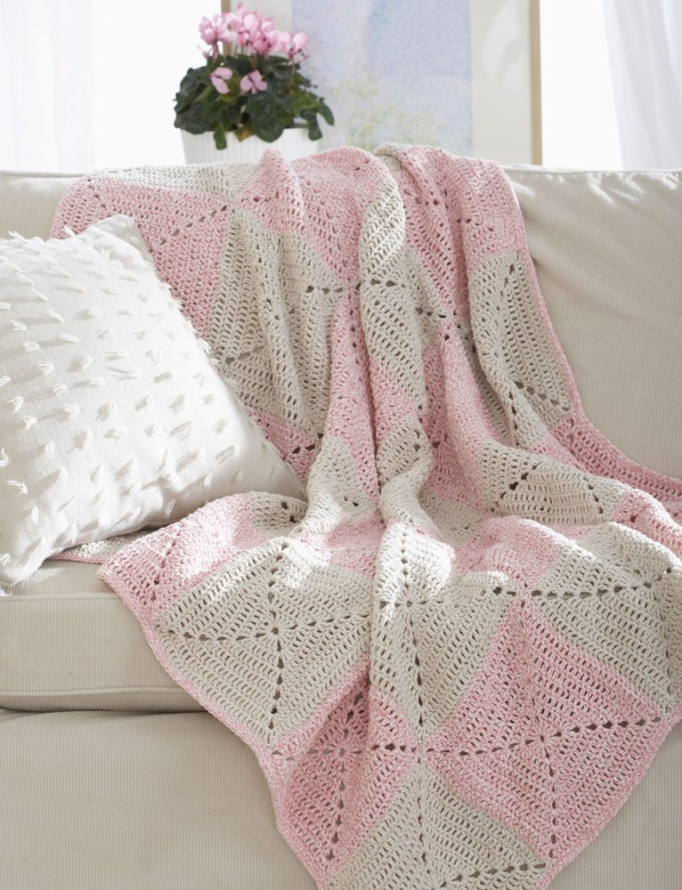 Lily Sugar and Cream Awesome Twists Blanket In Lily Sugar and Cream Twists Of Gorgeous 43 Pictures Lily Sugar and Cream