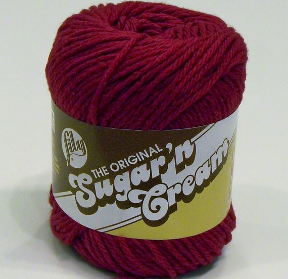 Lily Sugar and Cream Beautiful Wine Cotton Yarn Sugar N Cream Lily Of Gorgeous 43 Pictures Lily Sugar and Cream