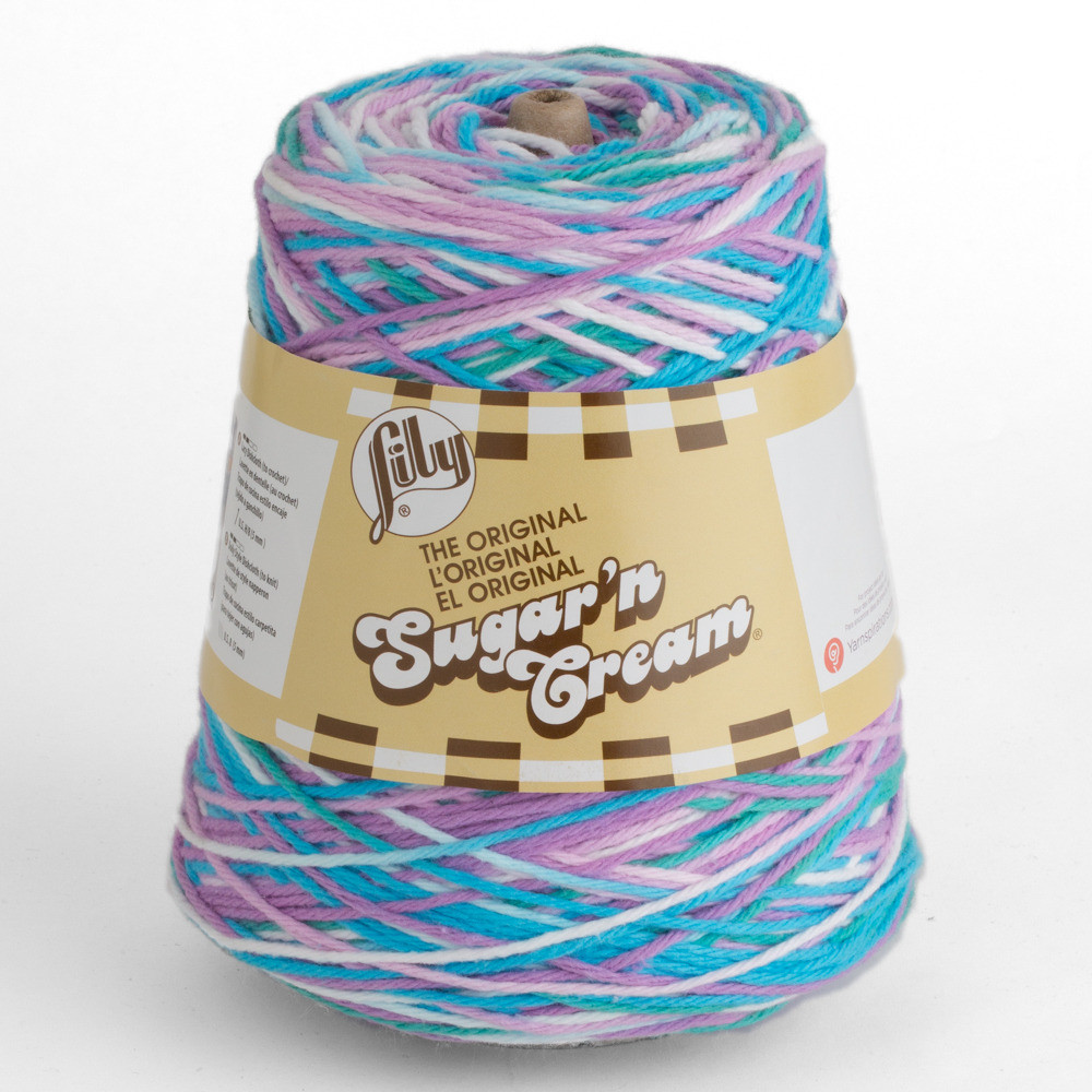 Lily Sugar and Cream Yarn Best Of Lily Sugar and Cream Cones Crochet Yarn & Wool Of Incredible 45 Images Lily Sugar and Cream Yarn