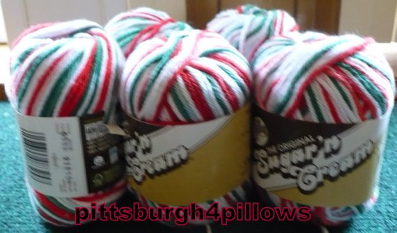 Lily Sugar and Cream Yarn Luxury 5 Lily Sugar & Cream Cotton Yarn Worsted 4 Ply 95 Of Incredible 45 Images Lily Sugar and Cream Yarn