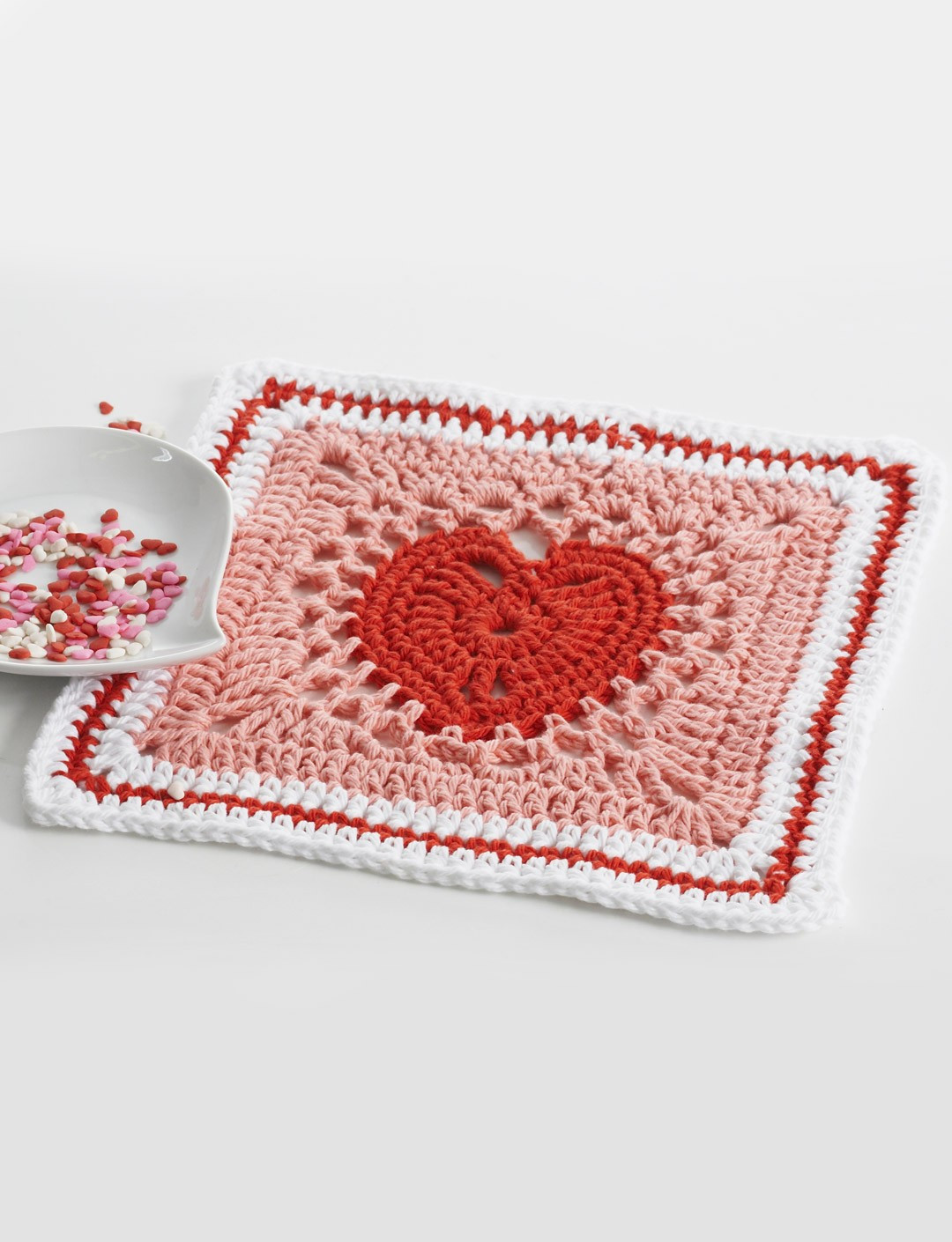 Lily Sugar N Cream Patterns Best Of Lily Heart Dishcloth Blanket Crochet Pattern Of Perfect 45 Ideas Lily Sugar N Cream Patterns