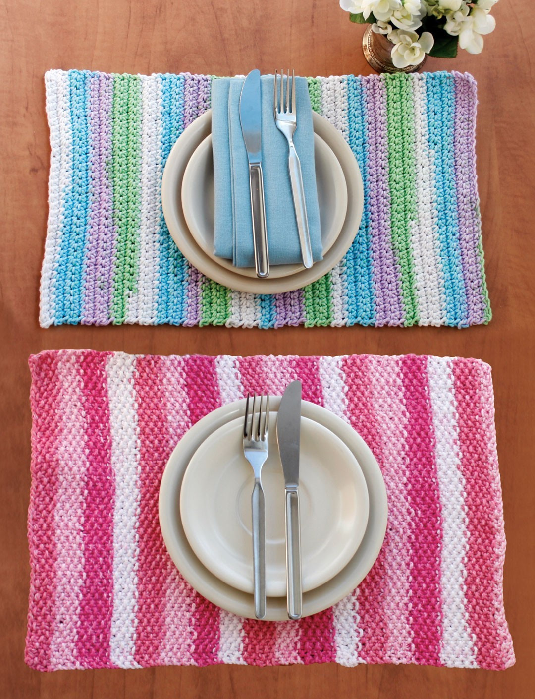 Lily Sugar N Cream Patterns Elegant Stripes Placemat In Lily Sugar and Cream Stripes Of Perfect 45 Ideas Lily Sugar N Cream Patterns