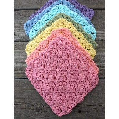 Lily Sugar N Cream Patterns Inspirational Flowers Dishcloth In Lily Sugar and Cream solids Of Perfect 45 Ideas Lily Sugar N Cream Patterns