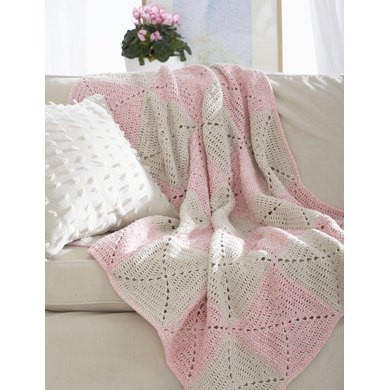 Lily Sugar N Cream Patterns New Twists Blanket In Lily Sugar and Cream Twists Of Perfect 45 Ideas Lily Sugar N Cream Patterns
