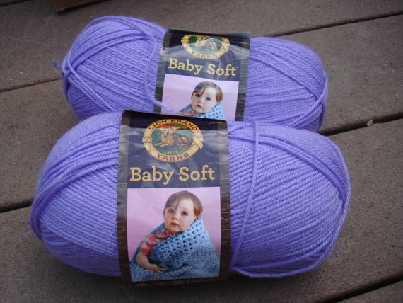 Lion Brand Baby soft Best Of Items Similar to Lion Brand Baby soft Yarn Color is Of Charming 44 Pictures Lion Brand Baby soft