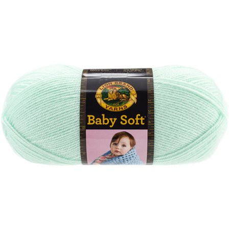 Lion Brand Baby soft New Lion Brand Baby soft Yarn Mint Walmart Of Charming 44 Pictures Lion Brand Baby soft