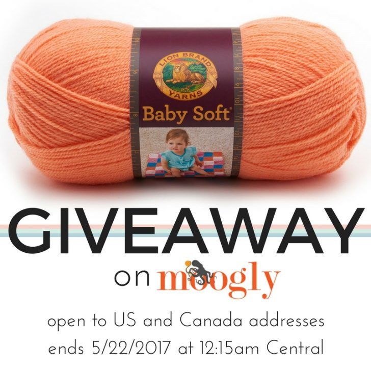Lion Brand Baby soft Unique Cozy Up to the Lion Brand Baby soft Giveaway Moogly Of Charming 44 Pictures Lion Brand Baby soft