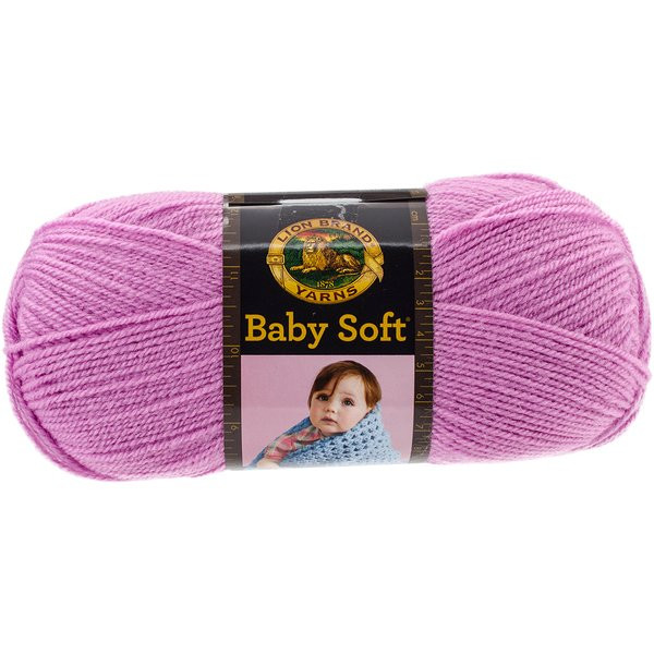 Lion Brand Baby soft Unique Shop Lion Brand Baby soft Yarn orchid Free Shipping Of Charming 44 Pictures Lion Brand Baby soft