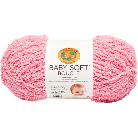 Lion Brand Baby soft Yarn Awesome Lion Brand Baby soft Boucle Yarn Candy Pink Walmart Of Unique 42 Images Lion Brand Baby soft Yarn