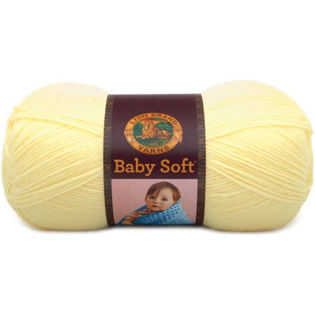Lion Brand Baby soft Yarn Luxury Lion Brand Yarn 920 157a Babysoft Yarn Pastel Yellow Of Unique 42 Images Lion Brand Baby soft Yarn