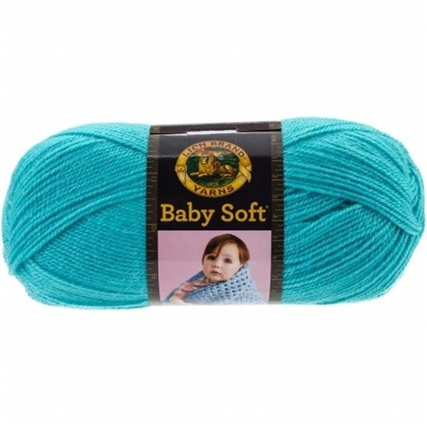 Lion Brand Baby soft Yarn Luxury Shop Lion Brand 920 178 Baby soft Yarn Teal Free Of Unique 42 Images Lion Brand Baby soft Yarn