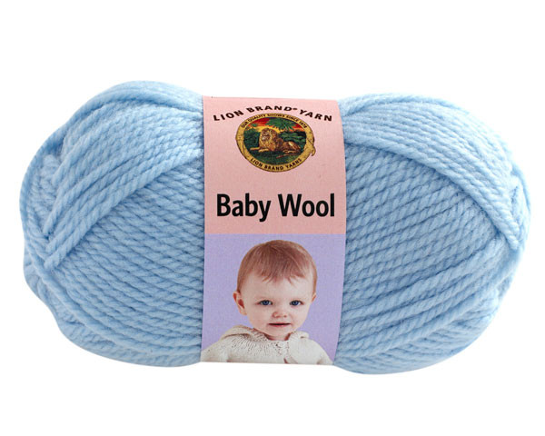 Do You Have Any…Baby Yarn