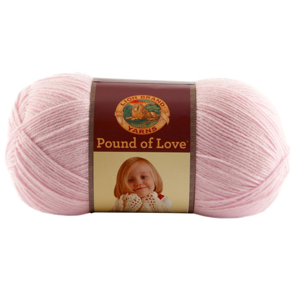Lion Brand Baby soft Yarn New Lion Brand Pound Of Love Pastel Pink Baby Yarn Super soft Of Unique 42 Images Lion Brand Baby soft Yarn