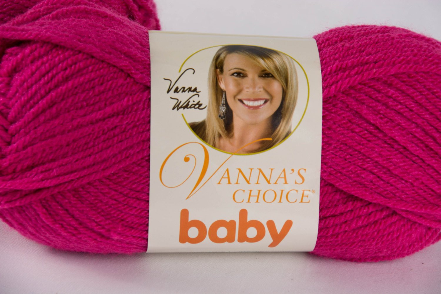 Lion Brand Vanna s Choice Baby Yarn in Color 139 by njneedles