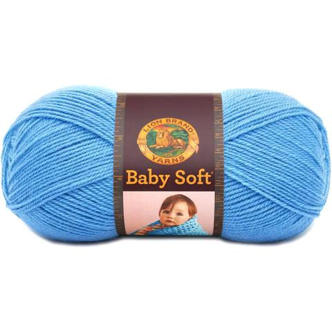 Lion Brand Baby Yarn Inspirational Lion Brand Babysoft Yarn Available In Multiple Colors Of Fresh 47 Ideas Lion Brand Baby Yarn