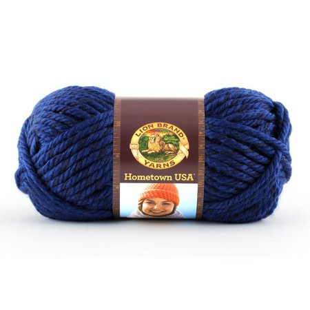 Lion Brand Bulky Yarn Lovely Lion Brand Yarn Hometown Usa fort Worth Blue 135 109 Of Contemporary 41 Pictures Lion Brand Bulky Yarn