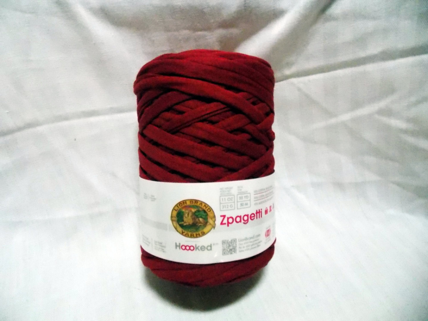 Lion Brand Bulky Yarn Luxury Lion Brand Zpa Ti Yarn Super Bulky Repurposed by Yarn2spin Of Contemporary 41 Pictures Lion Brand Bulky Yarn