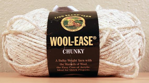 Lion Brand Chunky Yarn Elegant Lion Brand Wool Ease Chunky Bulky Yarn 402 Wheat Of Luxury 46 Pictures Lion Brand Chunky Yarn