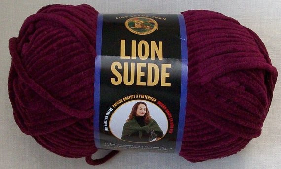 Lion Brand Discount Yarn Luxury Lion Brand Suede Yarn Fuchsia Discontinued by Of Contemporary 48 Pictures Lion Brand Discount Yarn