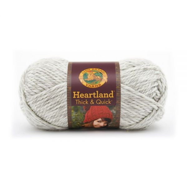 Lion Brand Heartland Beautiful Lion Brand Heartland Thick & Quick Yarn Katmai Of Wonderful 40 Pics Lion Brand Heartland