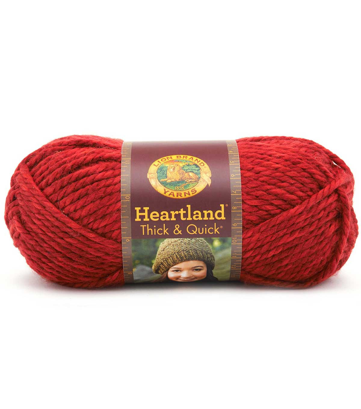 Lion Brand Heartland Best Of Heartland Thick & Quick Yarn Joshua Tree Of Wonderful 40 Pics Lion Brand Heartland
