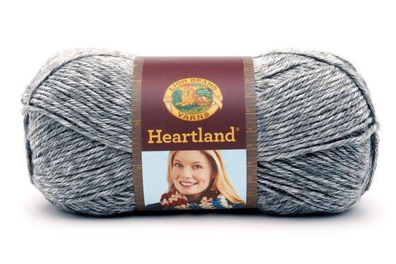 Lion Brand Heartland Best Of Lion Brand Heartland Yarn In Mount Rainier Of Wonderful 40 Pics Lion Brand Heartland