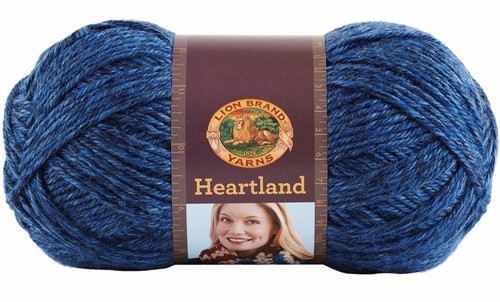 Lion Brand Heartland Fresh Lion Brand Heartland Yarn Of Wonderful 40 Pics Lion Brand Heartland